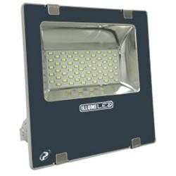 Poliplast 400796 - Proiettore LED SMD 30W 4000K luce naturale