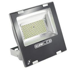 Poliplast 400826 - Proiettore LED SMD 70W 4000K luce naturale