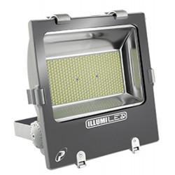 Poliplast 400828 - Proiettore LED SMD 200W 4000K luce naturale