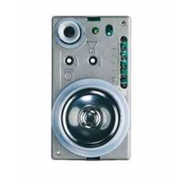 Urmet 1145/500 - Posto esterno per impianti 4+N fili
