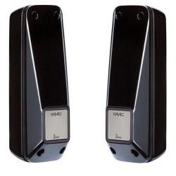 FAAC 785102 - XP 20 D - Coppia fotocellule da parete orientabili 20m