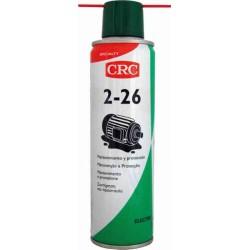 CFG C0104 2-26 Electro - Sbloccante lubrificante / AERO 250 ML
