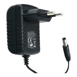 Visiotech DC1215 - Alimentatore elettronico stabilizzato 12V 1500mA