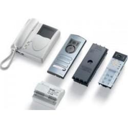 ELVOX 6329/KAC - Kit videocitofono a  colori 2 fili