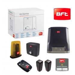 BFT R925280 00002 - Kit automazione per cancello scorrevole DEIMOS AC KIT 600