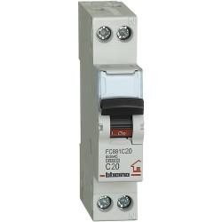 Bticino BTDIN - FC881C20 - Interruttore Magnetotermico 20A