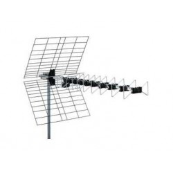 Fracarro 217850 - BLU220F Antenna 22 elementi UHF E21-E69